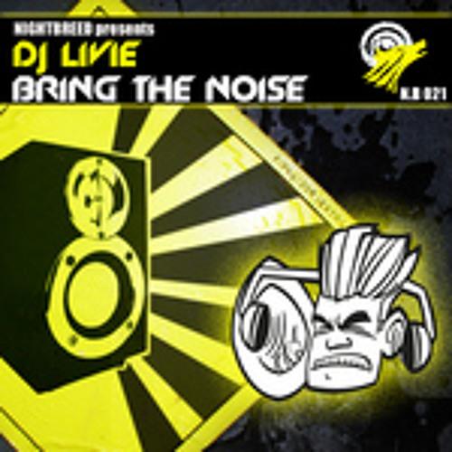DJ LIVIE bring the noise