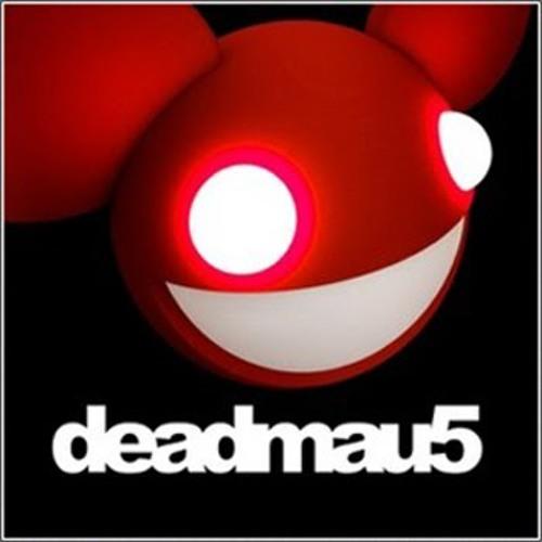 Deadmau5 - October (Lee Swagger Remix)