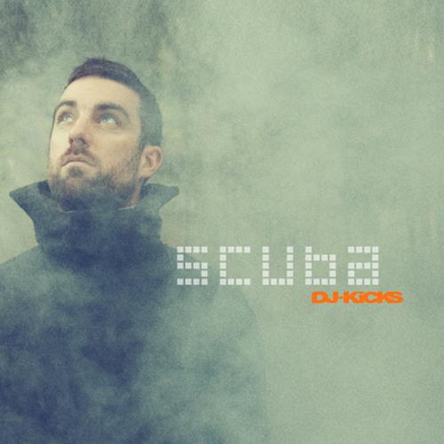 Addison Groove - An We Drop (Scuba DJ-Kicks Exclusive)