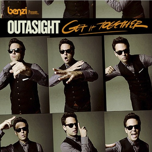 Outasight - Get It Together [Mixtape]