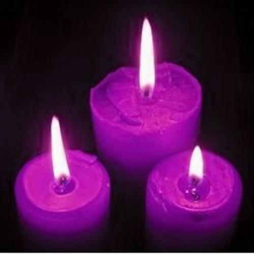 Lemonlust feat. PerfectDarkL33t - Purple Candles