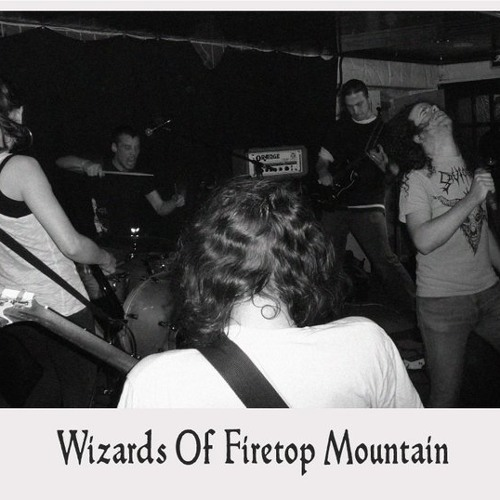 Wizards Of Firetop Mountain ~ Onwards Towards The Sun