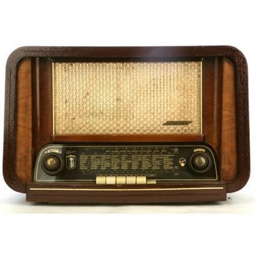 Madame - My Life Seems a Radio Show