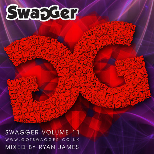Ryan James - Swagger Volume 11
