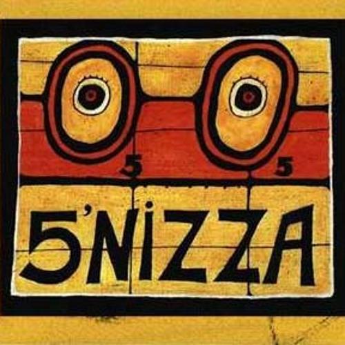 5'nizza - It's Over Now (FJH Dubstep Remix)