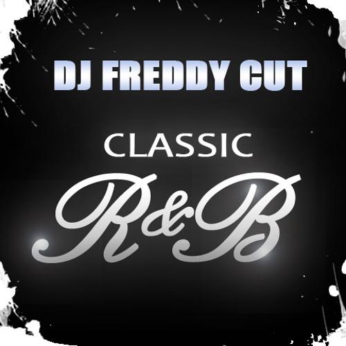 DJ Freddy Cut - Classic R&B Pt.1