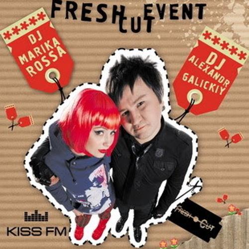 DJ Marika Rossa & DJ Alexandr Galickiy - Fresh Cut  086