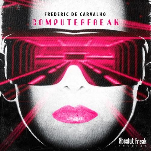 Frederic De Carvalho  - The Underground (Kommander Keen Remix)