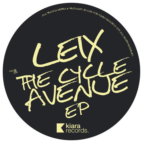 Leix - The Cycle Avenue // Kiara Records 010
