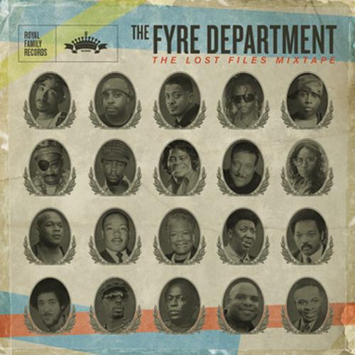 Fyre Dept. - The Lost Files Vol. I