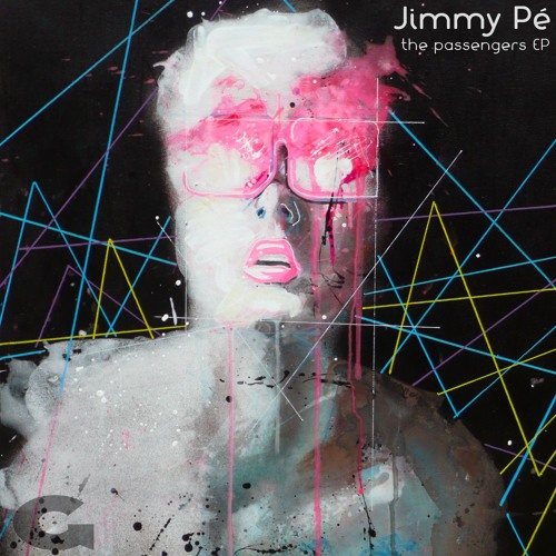 Jimmy Pé - I wanna get...