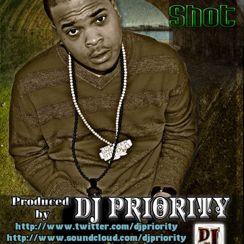 """Malcolm Young """"Goin For My Shot"""" produced by DJ Priority"""