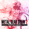 Metal Gear Solid 2: Substance - Battle in the Dark