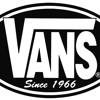 My Sneakers are Vans