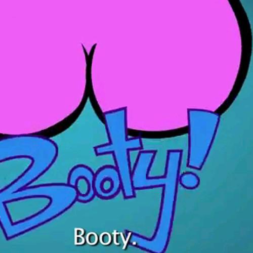Booty Store - YourFavoriteMartian