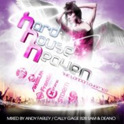 FREE D/L - Amber D Hard House Heaven Mix October 2011 FINAL