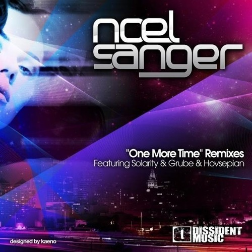 Noel Sanger - One More Time (Grube & Hovsepian Vocal Mix)