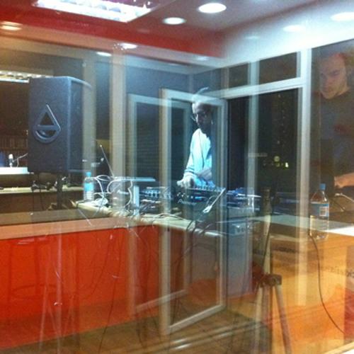 Tuesnight Selection Radioshow 2011-09-28