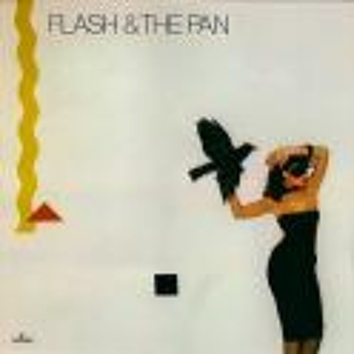 Flash And The Pan___Walking In The Rain___Tigerskin Rework 2011