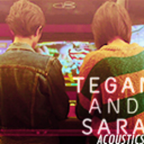 Tegan and Sara - Alligator acoustic