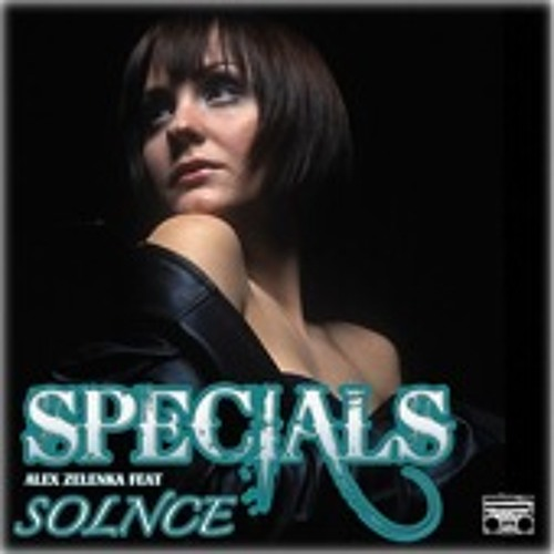 Specials (Mr.Kitty Remix)