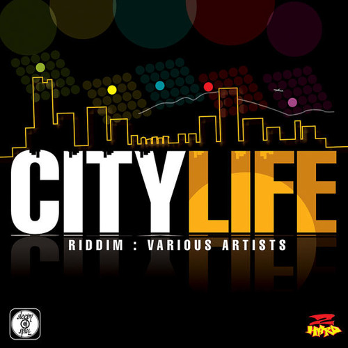 Assassin  - Something Gotta Give (City Life Riddim)