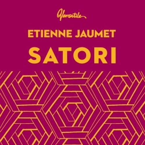 01 Etienne Jaumet Satori Satori EP VER075