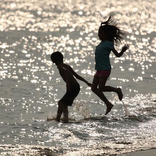 [CASTSPELLZ-2011] [PF-remix] Remember Me - 잊혀진 기억의 바닷가, 난 여전히 무너진 모래성을 바라보고 있었다.