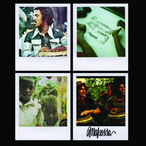 Makossa Classics Vol. 1 FULL MIX