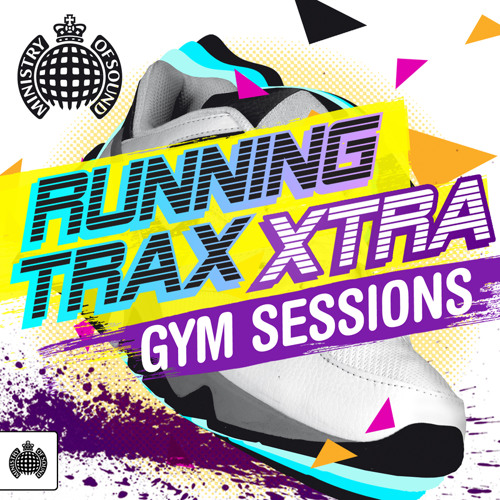 Running Trax Xtra Gym Sessions - Mega Mix!