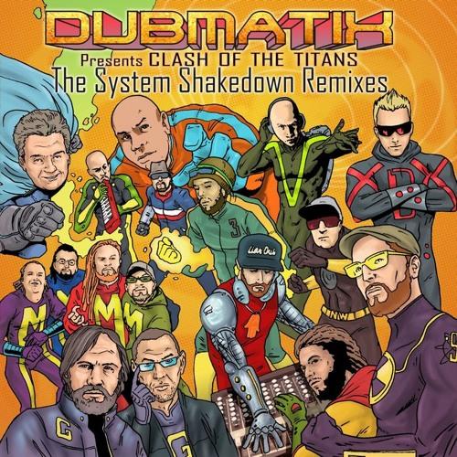 DUBMATIX FT. BROTHER CULTURE - ROUGH LITTLE SOUND (LIONDUB REMIX INSTRUMENTAL)