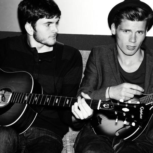 The Arrow Song  -  Harry & Alfie ( The Fairway )
