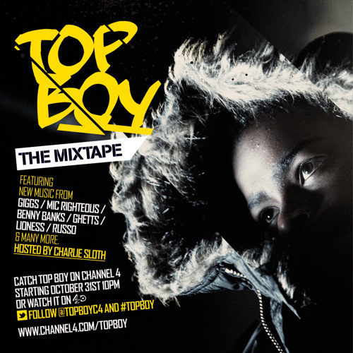 Top Boy Mixtape