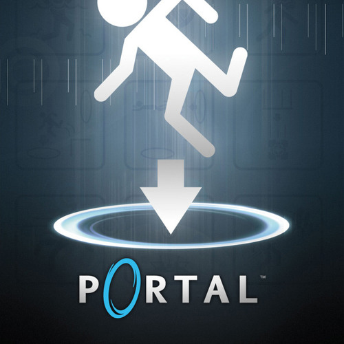 Wish I Had a Portal Gun