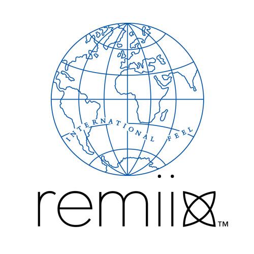 International Feel - Remiix International Feel (where's remiix)