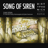 Dan Sena feat. Del the Funky Homosapien & Kylee Swenson - Song Of Siren (Dirtyphonics Remix)