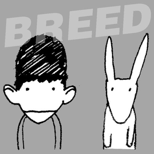 BREED Podcast 10 - RUFUS&Bambi Es Un CaliforMia Mix