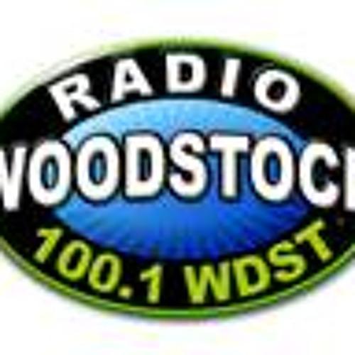 Swear and Shake - Railroad Playhouse - WDST Radio Clip