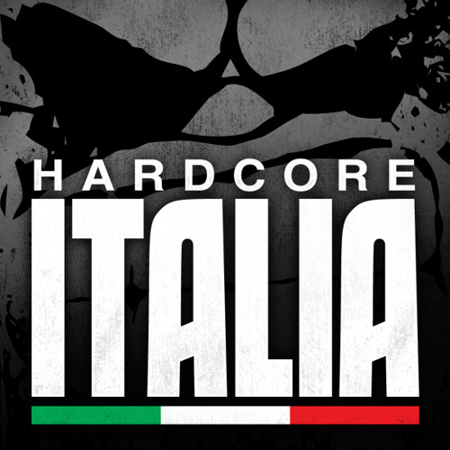 Hardcore Italia - Podcast #18 - Mixed by Meccano Twins