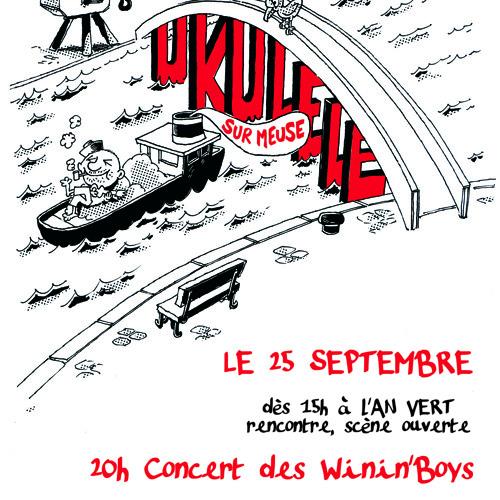 Ukulélé Sur Meuse- 25/09