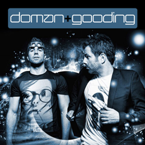 DOMAN & GOODING 'HOOKED ON YOU' (ORIGINAL MIX)