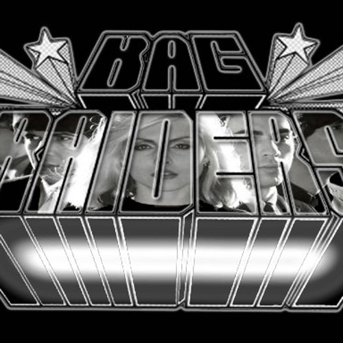 Blondie vs Bag Raiders - Call Me (Turbo Up Love's Alibi Mix)