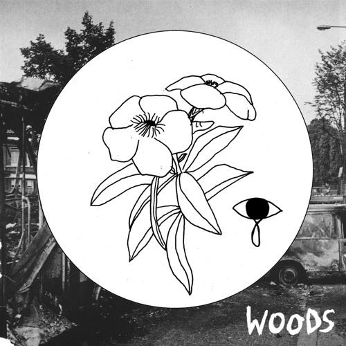 WOODS- Skull