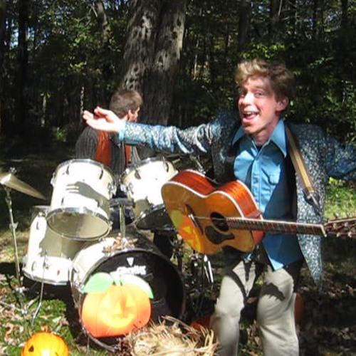 """Shake Your Bones"" by Ryan SanAngelo (children's song)"