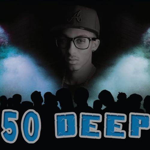 "K-RO PRESENTS : ""50 DEEP"" **CLUB / STREET BANGER**"