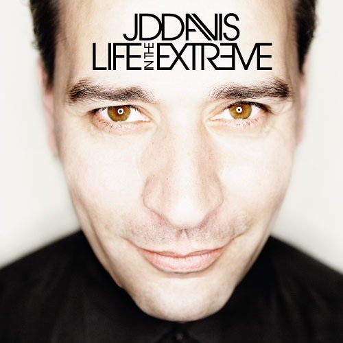 JD Davis - LIFE IN THE EXTREME (Kult Discovery Mix)