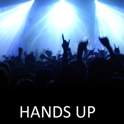 Hands Up (M83 v. Fatman Scoop v. Biggie v. Mims v. Lil Kim v. JZ v. MGMT v. Diplo v. 50 Cent)