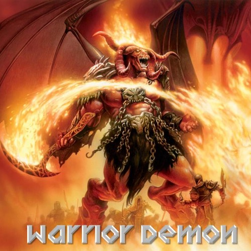 TheMattShock - Warrior Demon (Metalectro Vol.02) FREE DOWNLOAD