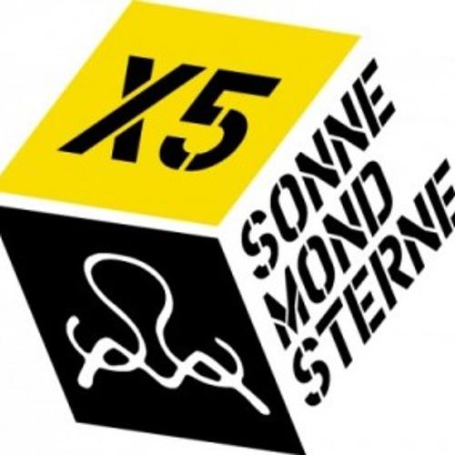 Live @SonneMondSterne (SMS-Boat) 13.08.2011