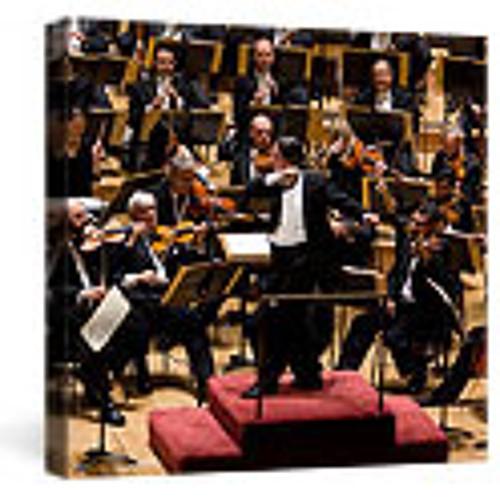 Zaslaw on Mozart's piano for 10-09